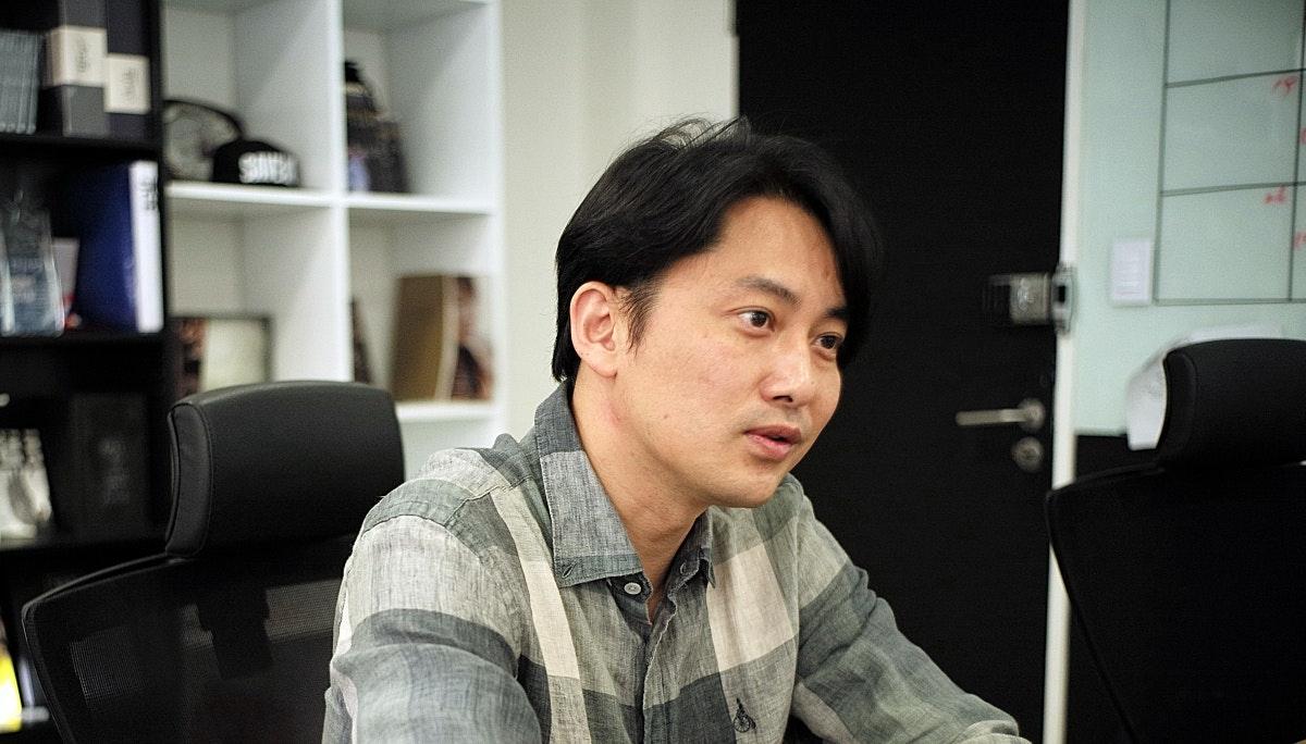 히든시퀀스 이재문 대표 인터뷰: 드라마에서 기획이란 무엇인가