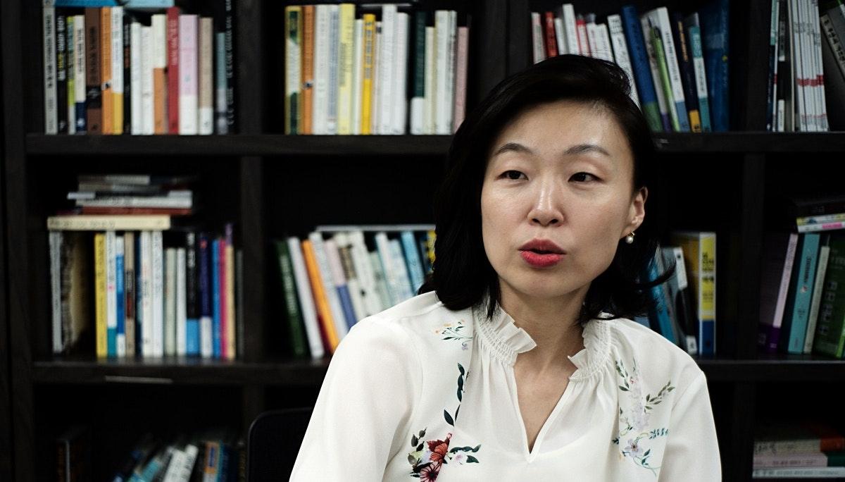 CBS 김현정 앵커 인터뷰: 10주년, 매일의 성실함과 집요함으로