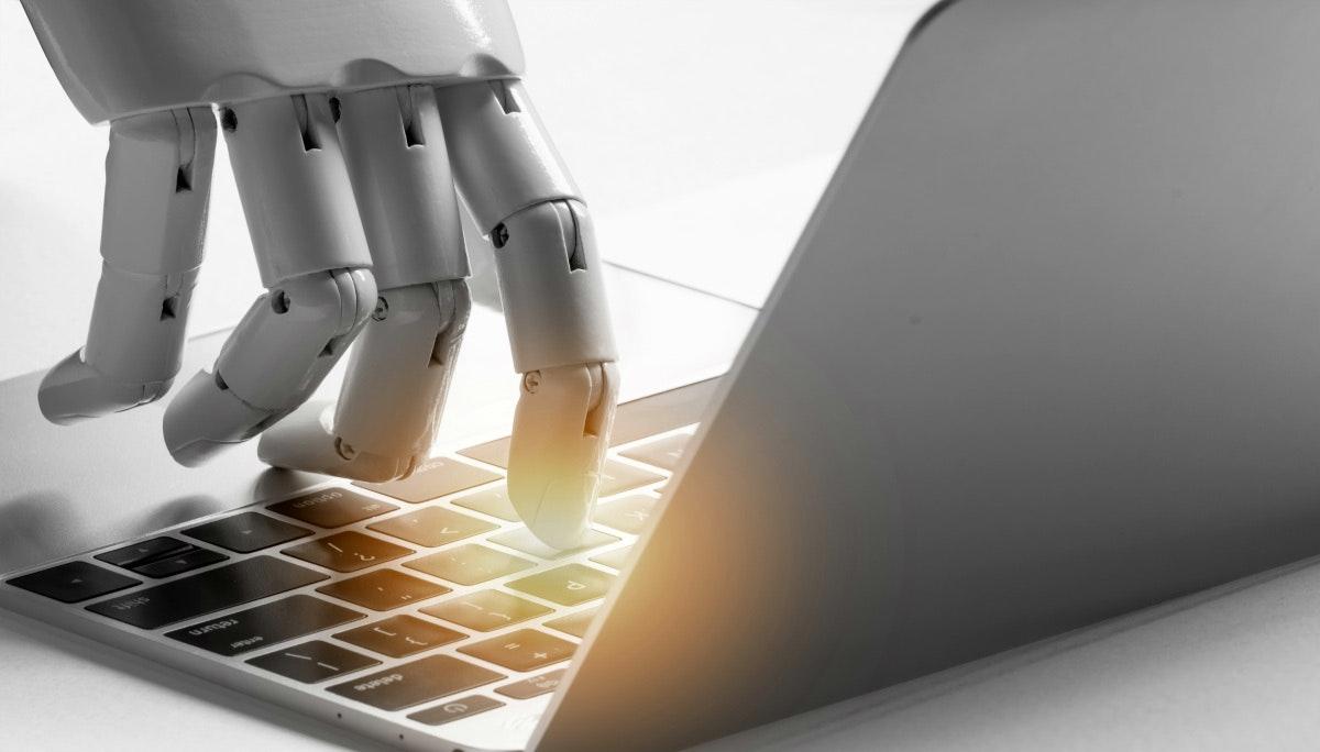 큐레이터의 말: AI가 창작까지 한다고?
