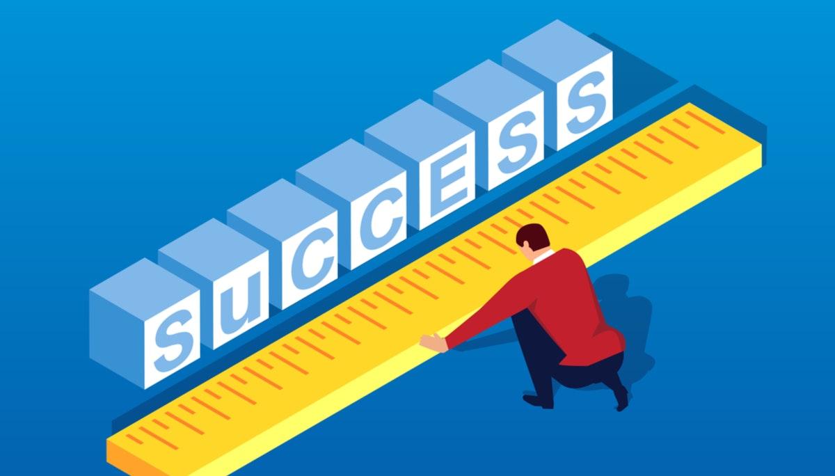 측정 불가능한 요소들을 관리하는 일의 어려움