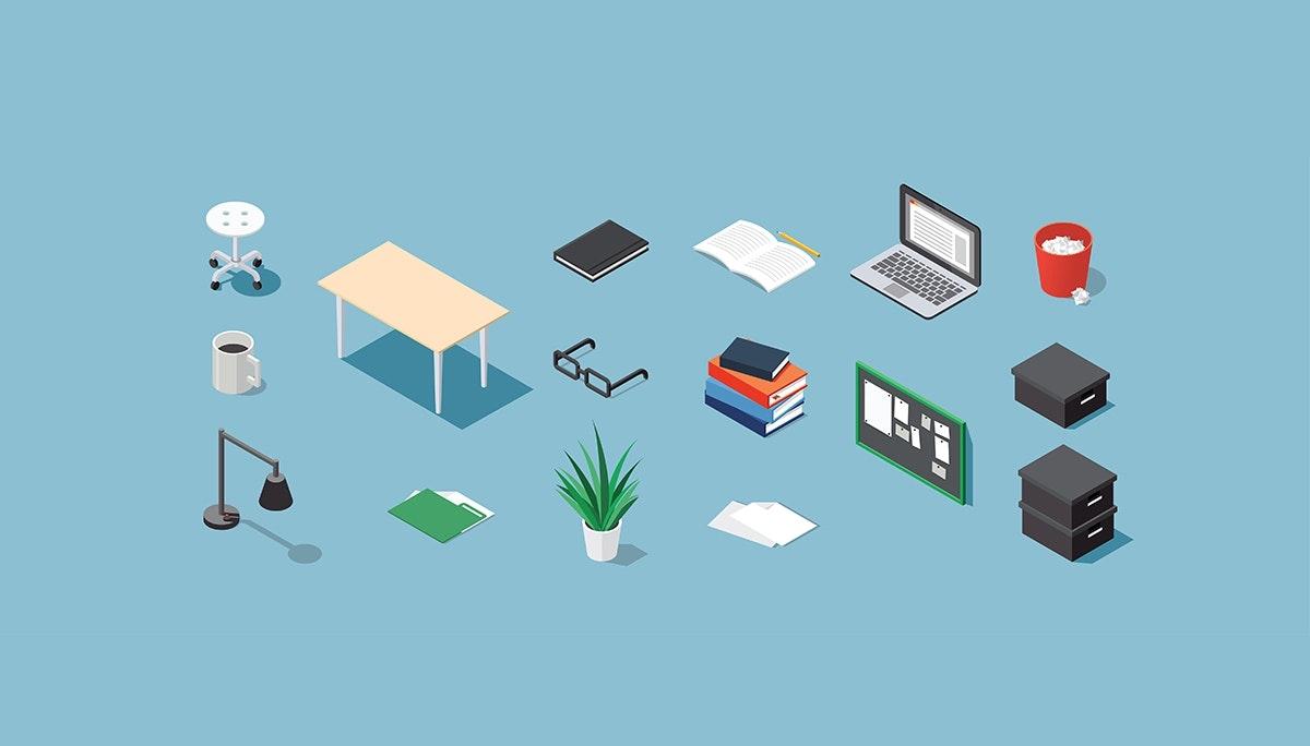 출근하고 싶은 회사를 만드는 오피스 어메니티