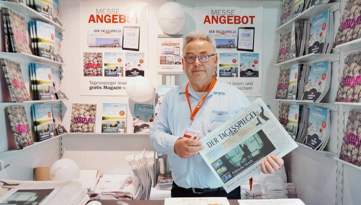 위기를 기회로: 프랑크푸르트에서 만난 독일 출판의 힘