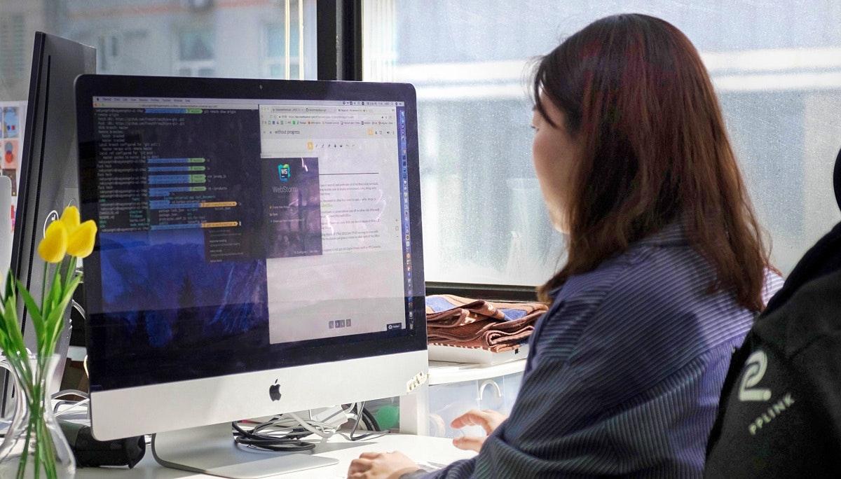 플링크: 100% 리모트워크하는 이유