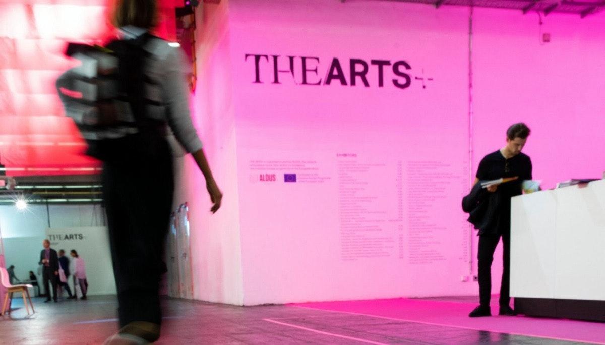 The ARTS+, 미래를 위한 북페어의 변신
