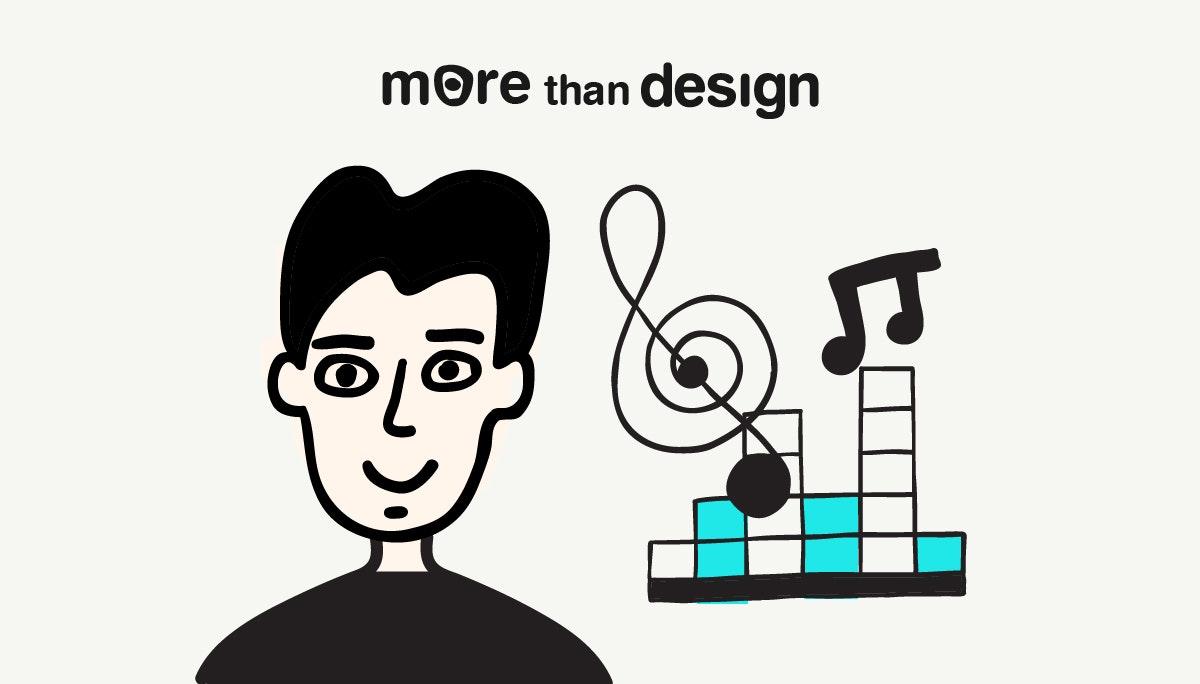 마이뮤직테이스트 홍석희 디자이너 인터뷰: 관계를 쌓는 디자인