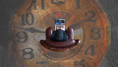 큐레이터의 말: 업무가 자동화되는 가까운 미래, 어떻게 준비해야 할까?