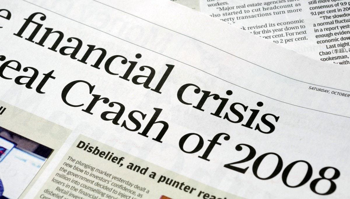 평가: 10년 후 회고하는 2008 글로벌 금융위기
