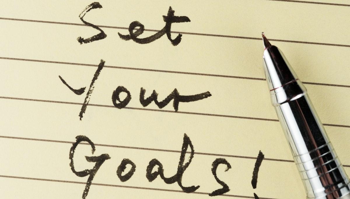 원칙1: 목표를 설정하라