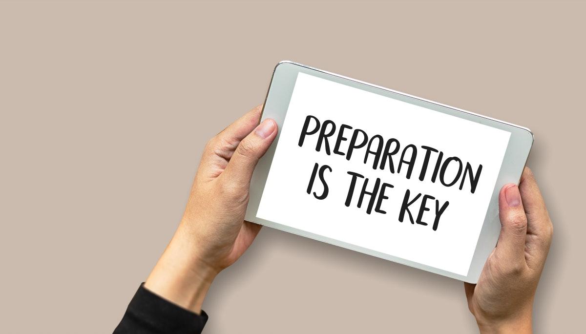 원칙11: NPS를 활용하여 철저히 준비하라