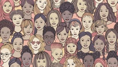 큐레이터의 말: 우리의 일터에 여성이 더 많아져야 하는 이유