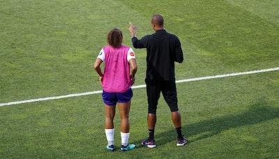 코치 인터뷰: 스페인 축구에서 배울 수 있는 몇 가지