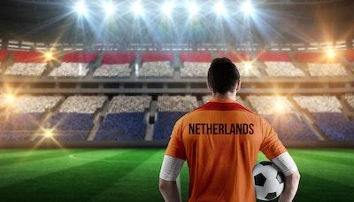 낡은 네덜란드, 새로운 화풍이 필요하다