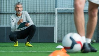 스포츠 의학 전문가 인터뷰: 축구에서의 스포츠 과학