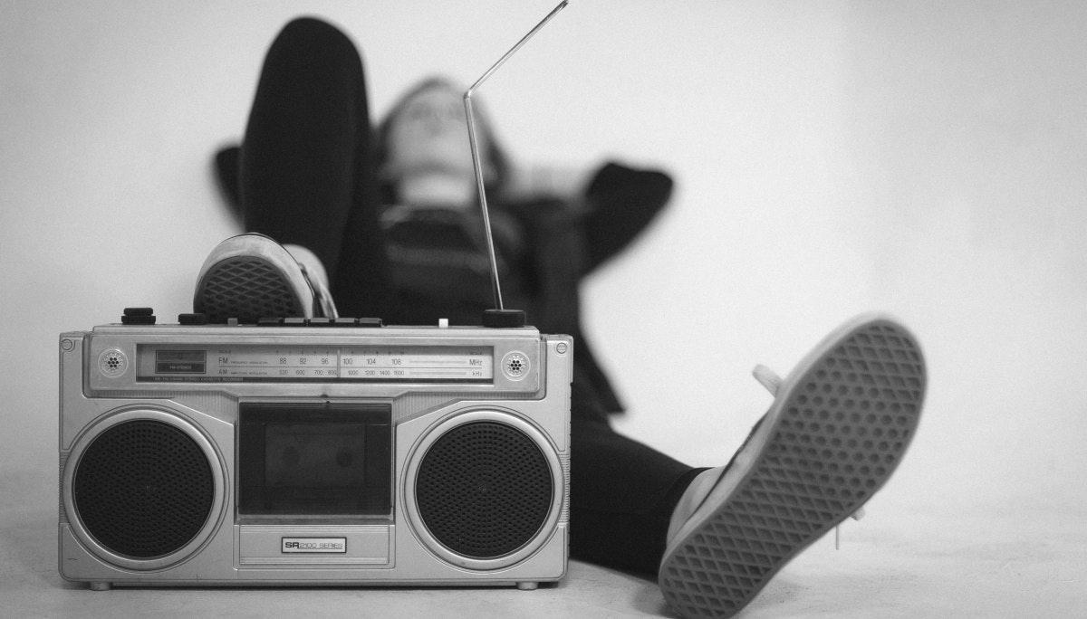 [Music] 돌아온 시티팝, 다시 사랑할 수 있을까?