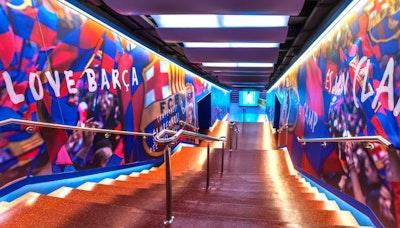 FC 바르셀로나는 축구의 미래를 어떻게 준비하고 있나