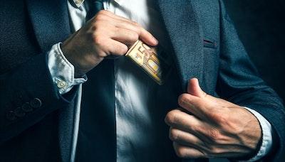 [비즈니스] 고용이냐 계약이냐, 수십억 로비의 결말