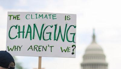 [사회] 아마존 직원, 기후변화에 목소리를 내다