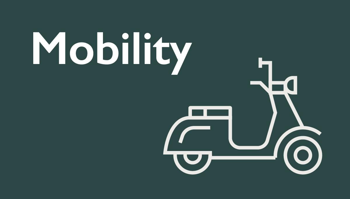 Mobility - 스케일 업, 성장의 절대 반지
