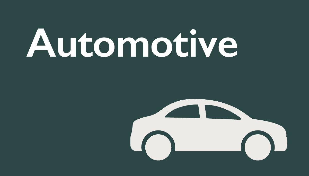 Automotive - 틈새시장 고객이 성장을 이끌다