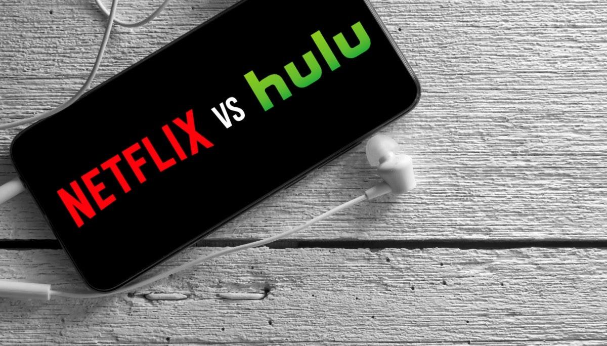 [미디어] 훌루가 넷플릭스의 뒤를 쫓고 있다