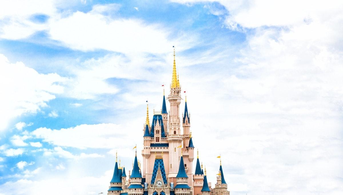 큐레이터의 말: '디즈니 웨이'로 밀어붙여라