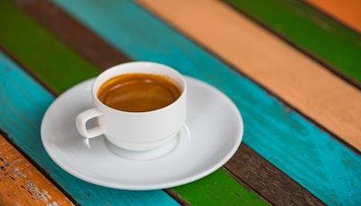 전통과 현대의 균형을 맞추다, Kaikado cafe