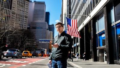 테크기업이 뉴욕을 바꾸고 있지만, 기자를 바꾸지는 못했다