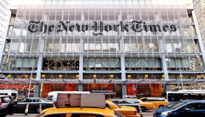 큐레이터의 말: 뉴욕타임스의 테크 기자는 얼마나 '테키'할까요?