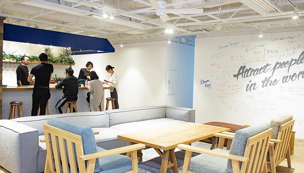일본에서 가장 주목받는 IT 스타트업, 아트라에