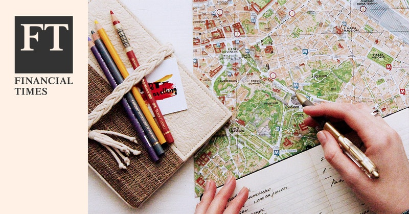 여행의 미래는 누구인가 - 에어비앤비, 부킹닷컴, 메리어트와 구글의 전략