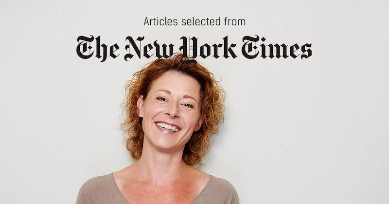 [뉴욕타임스 큐레이션 6월 4주] #밀레니얼에게 #은퇴란무엇 #사람과의만남이 #귀해진다