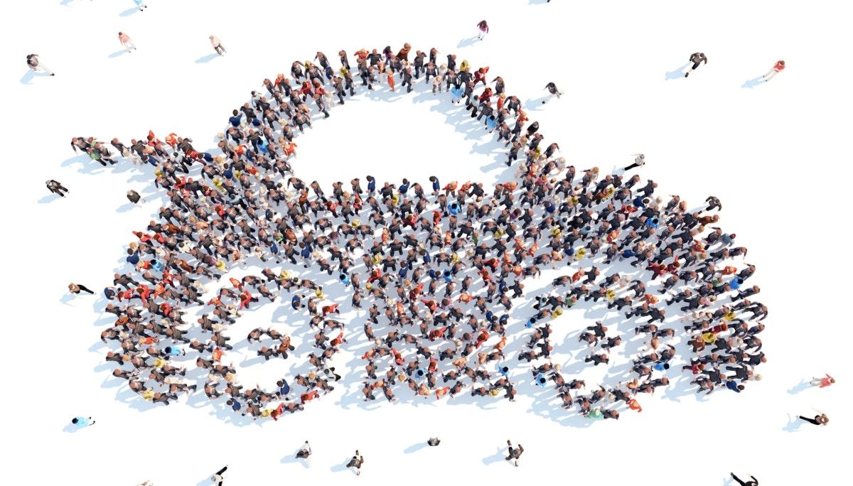 칼럼: 충돌하는 모빌리티 혁명