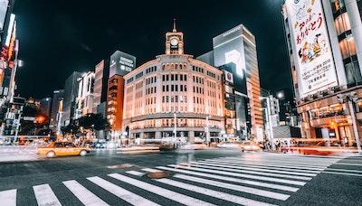 왜 도쿄의 라이프스타일 브랜드인가