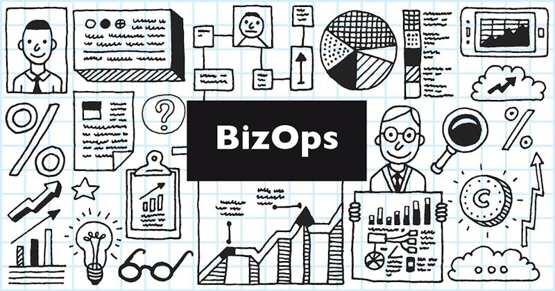 인문학도가 IT 기업에서 살아남는 법: BizOps 이야기