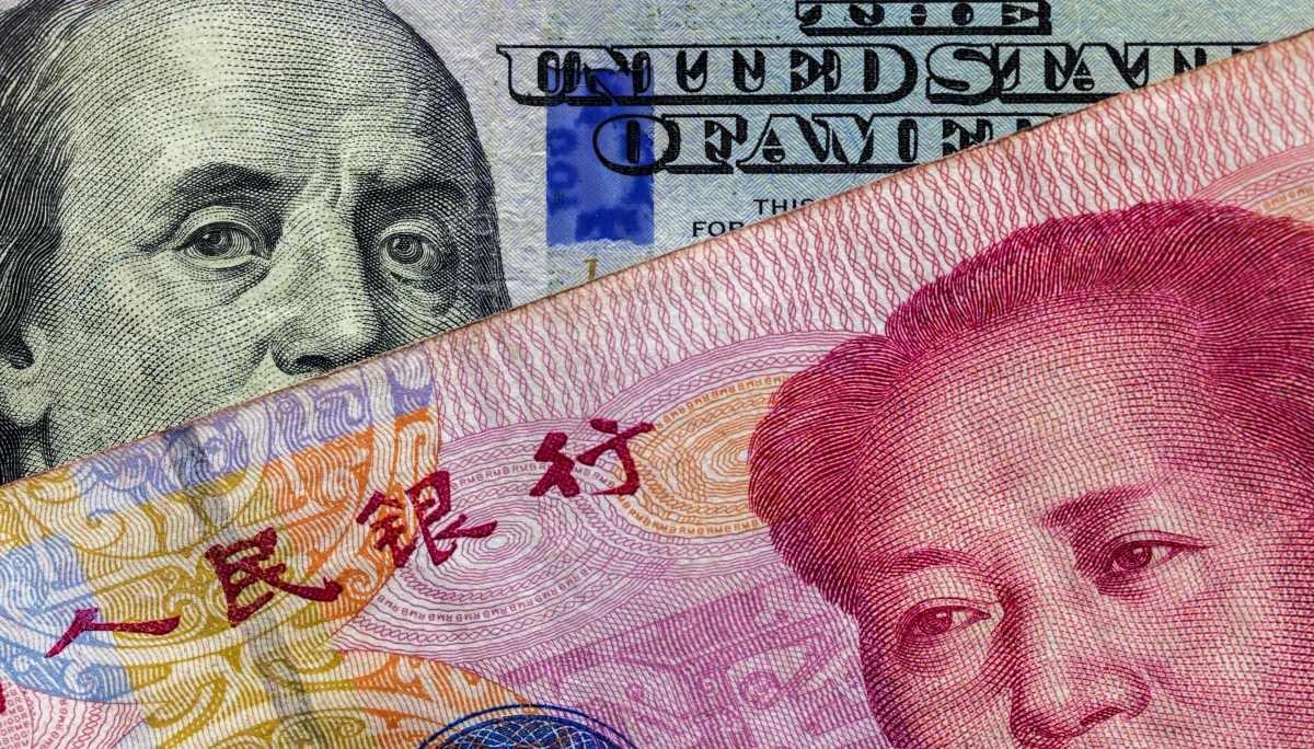 '미국 GAFA vs. 중국 BATH' 미래기술 전쟁