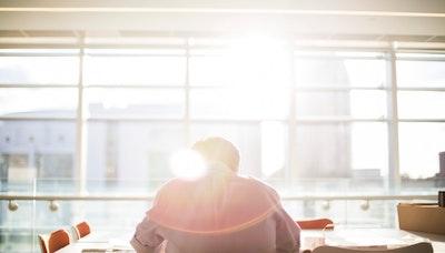 일에 몰입할 수 있는 환경이 만들어져 있나?