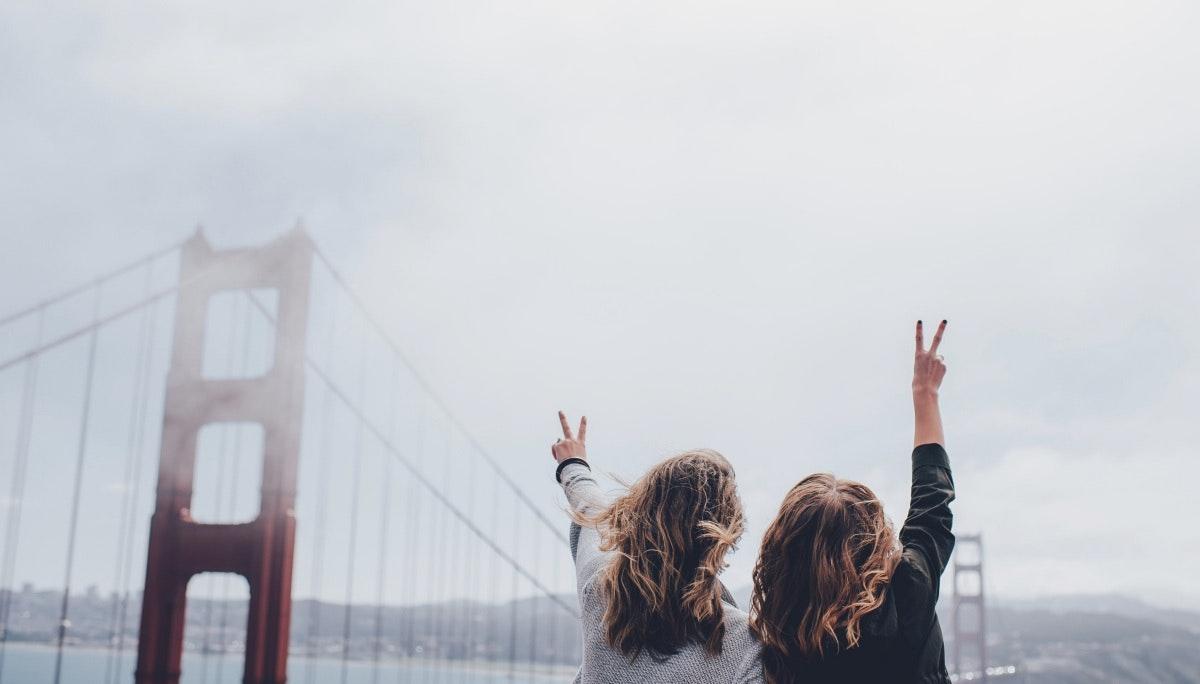 캘리포니아 주민이 주말을 보내는 법: 생활기(2)