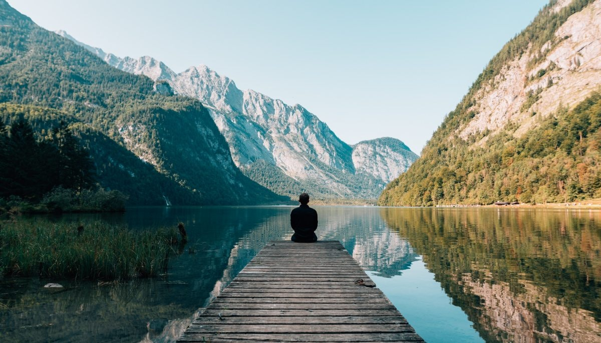 명상(Meditation), 이제는 마음도 돌본다
