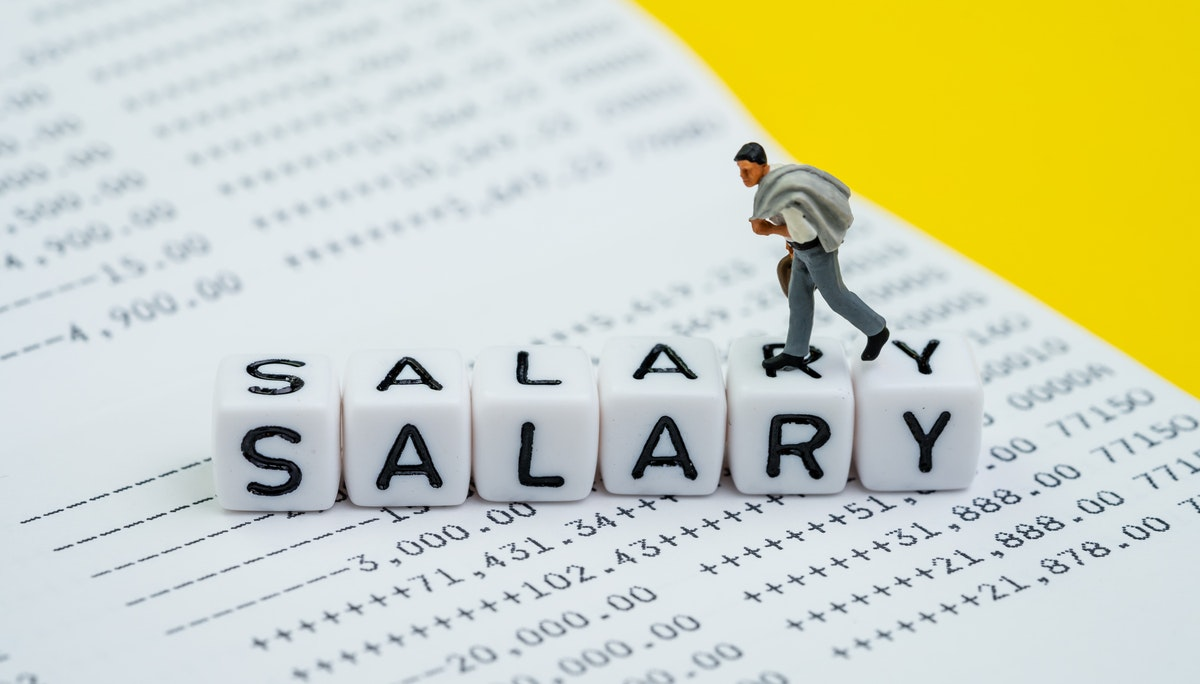 알아두면 참 좋은 숫자 상식(2): 월급명세서 뜯어보기