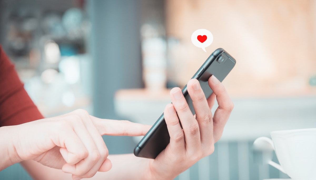 틴더, 밀레니얼 세대를 위한 소셜 데이팅