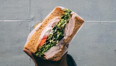 파파이스, 치킨 샌드위치로 우뚝 서다