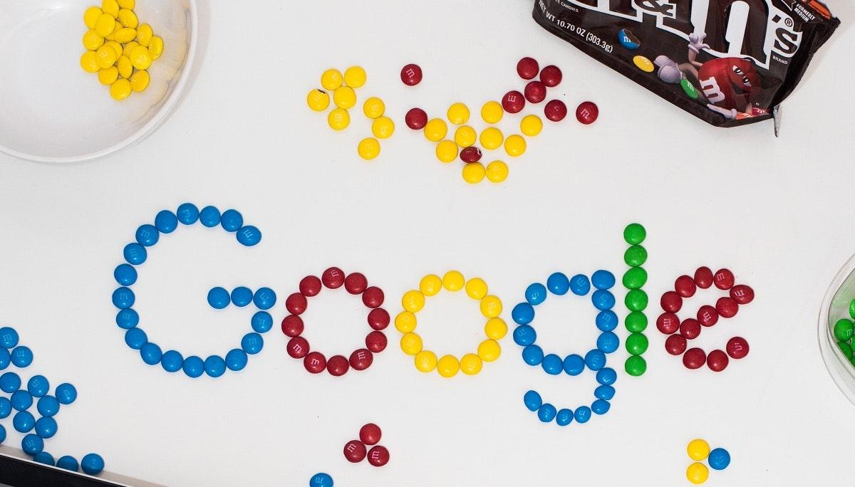 지식의 패러다임을 바꾸다: 구글의 생각법