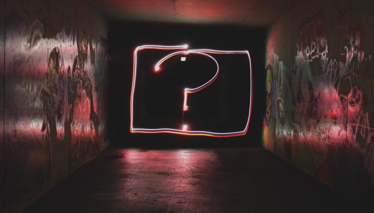 고객 공감의 지름길(1): 질문하라, 또 질문하라