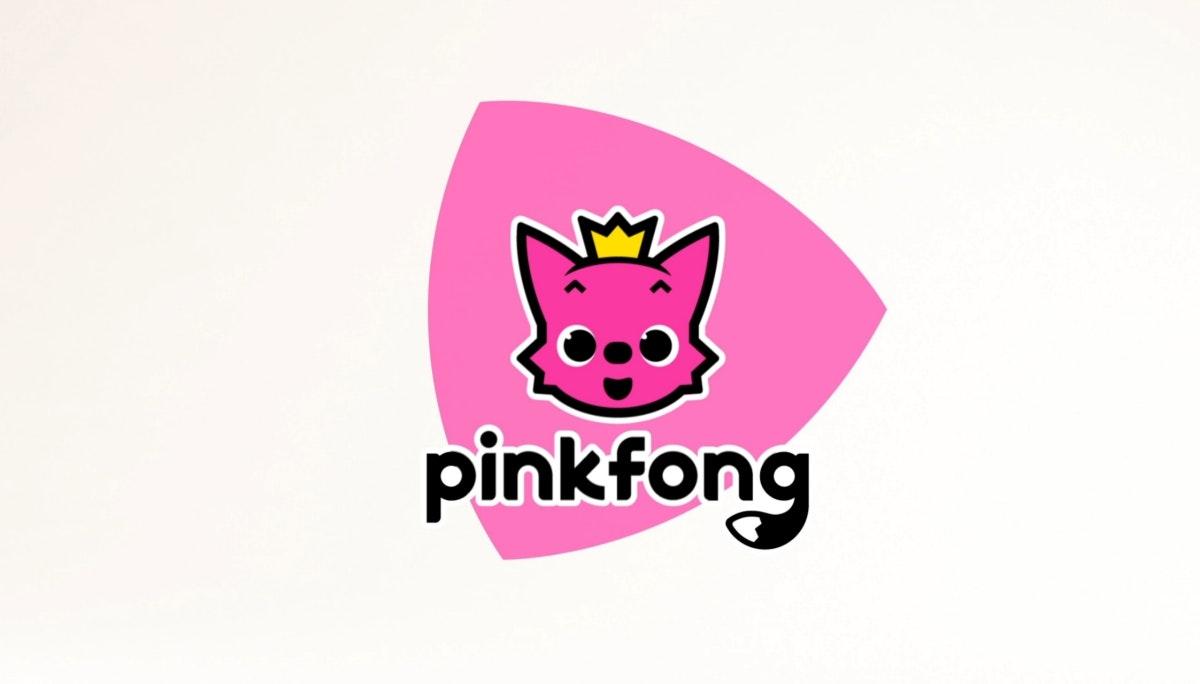 전 세계를 춤추게 한 핑크퐁의 비결(1)