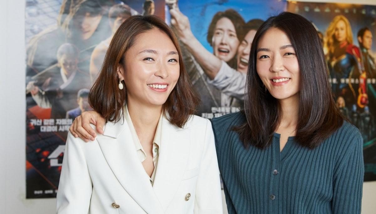 호호호비치 : 자매의 시너지로 마케팅하다 <겨울왕국>, <엑시트>, <어벤져스>시리즈