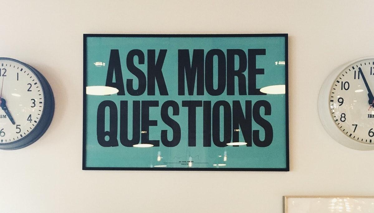 자주 묻는 질문